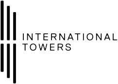 International Towers Logo