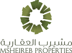 Msherib Downtown Doha Logo